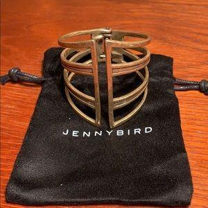 Jenny Bird Cuff Bracelet